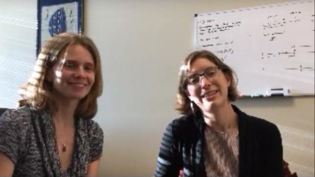 Update on Hormonal Contraception & HIV with Drs. Renee Heffron & Nika Seidman