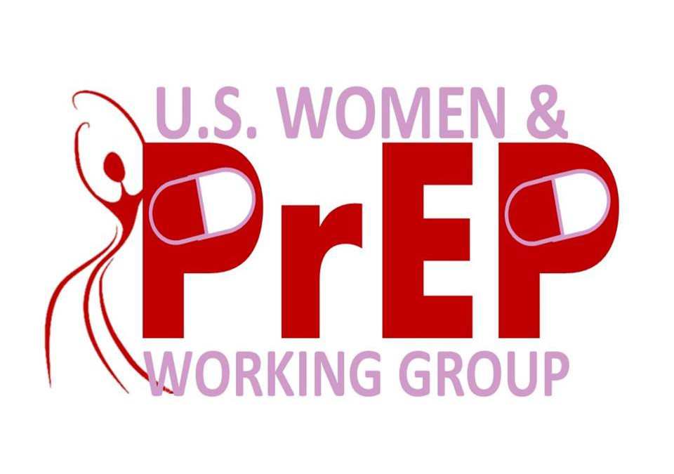 U.S. Women & PrEP Working Group logo