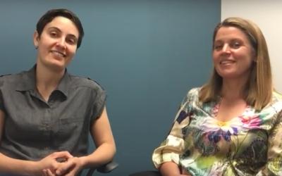 Juno Obedin-Maliver on Reproductive Health for Trans Men