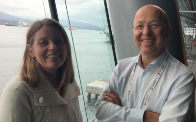 Vernazza: Safer Conception Options for Serodifferent Couples