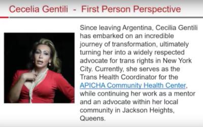 Transgender Women & PrEP Webinar