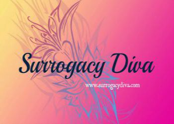 Surrogacy Diva logo