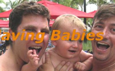 Men Having Babies Conference