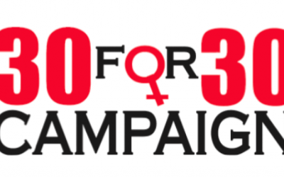 30 for 30 Campaign