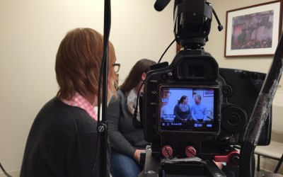 HIVE + MHPPPI = #HIVLoveWins: The Making of the Chicago Video Series