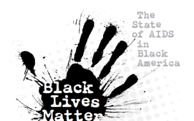 Black Lives Matter: What's PrEP Got to Do with It?