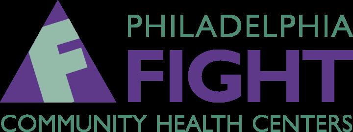 Philadelphia Fight Community Health Centers logo