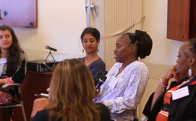 Violence, Trauma and Healing: A Conversation with Women Living with HIV
