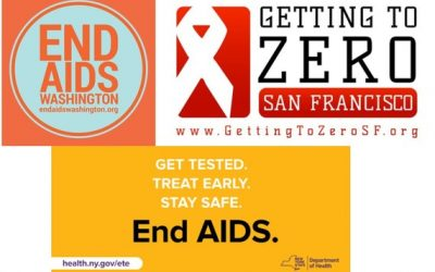 HuffPo: Ending AIDS: Frameworks for Getting to Zero