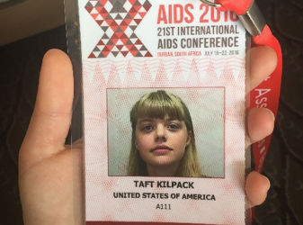 Youth Reporter at AIDS 2016 Durban: An Introduction to the Conference and Durban