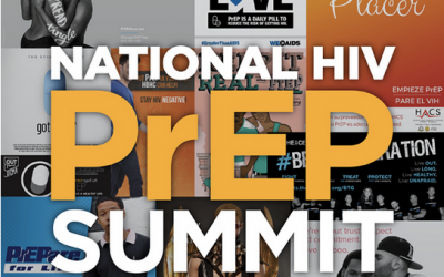 HIVE at the NMAC HIV PrEP Summit: Amplifying All Women?s Voices: