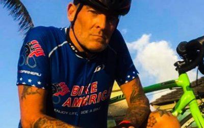 Road Cycling Saved My Life