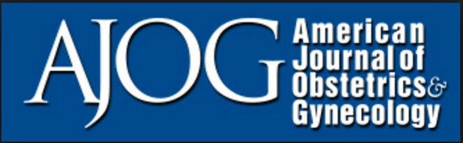 AJOG: American Journal of Obstetrics & Gynecology