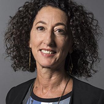 Dr. Judith Auerbach