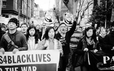 The Asian American Reply to Pandemic-Era Racism Must Be Cross-Racial Solidarity